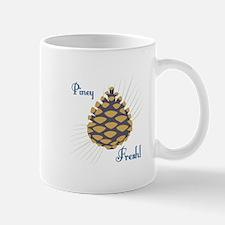 Piney Fresh Mugs