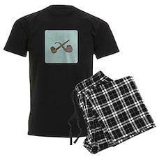 Smoking Pipe Pajamas