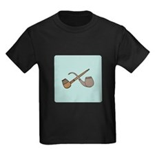Smoking Pipe T-Shirt