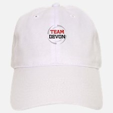 Devon Cap