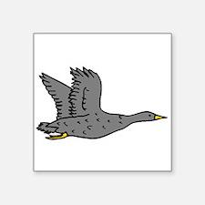 Grey Goose Sticker