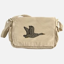 Grey Goose Messenger Bag