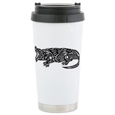 Crocodile Travel Mug