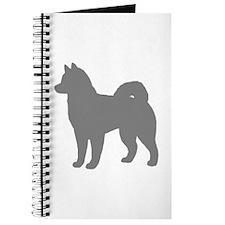 Huskey Gray 1C Journal