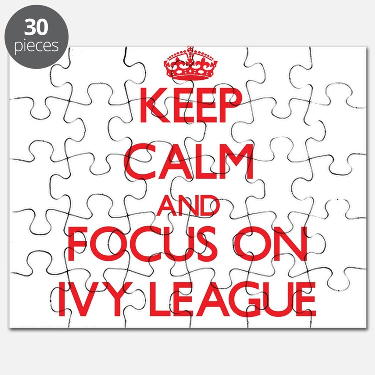 Cute Ivy league Puzzle