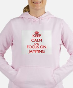 Unique Gps Women's Hooded Sweatshirt