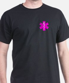 Hot Pink EMT T-Shirt