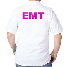 Hot Pink EMT T-Shirt