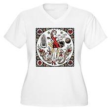 rockabilly tattoo T-Shirt