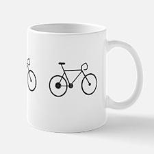 Bikes Mugs