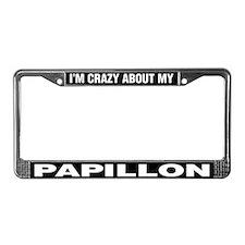 I'm Crazy About My Papillon