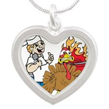 Thanksgiving Necklaces