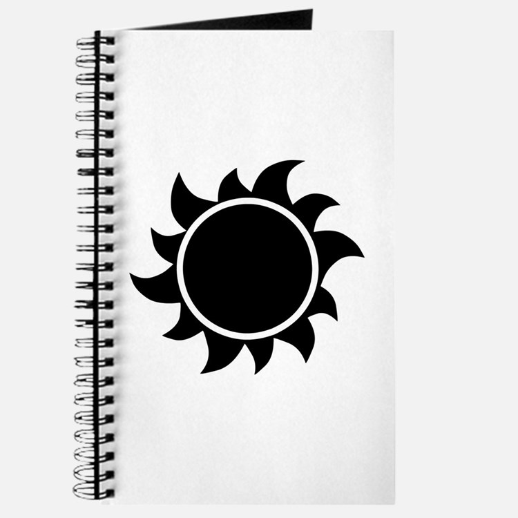 Cute Astronomy design Journal