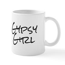 Gypsy Girl Mugs