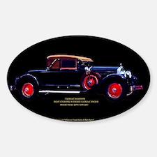 Cadillac General Motors Roadster Touring Car Stick