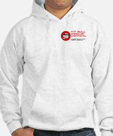 Not a Crime Hoodie