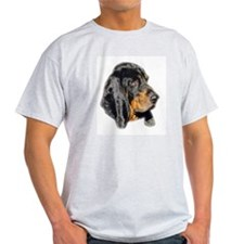 Unique Black and tan coonhound T-Shirt