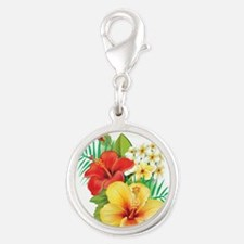 Tropical Hibiscus Charms
