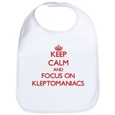 Cool Kleptomaniac Bib