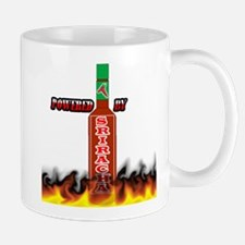 Cute Hot sauce Mug