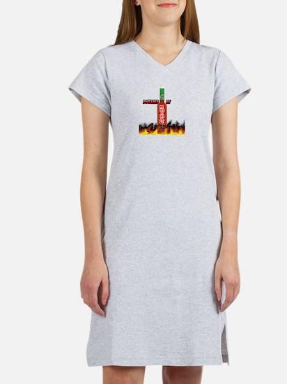 Unique Hot sauce Women's Nightshirt