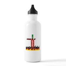 Cute Hot sauce Water Bottle