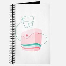 Dental Floss Journal