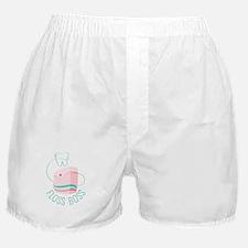 Floss Boss Boxer Shorts