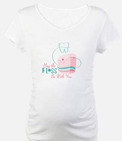 Floss be with You Shirt