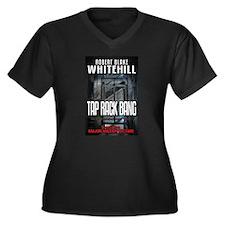 TAP RACK BANG COVER Plus Size T-Shirt