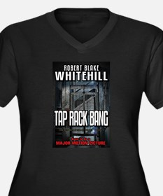 TAP RACK BANG COVER Plus Size T-Shirt