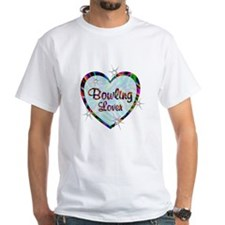 Bowling Lover Shirt
