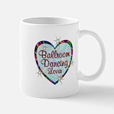 Ballroom Dancing Lover Mug