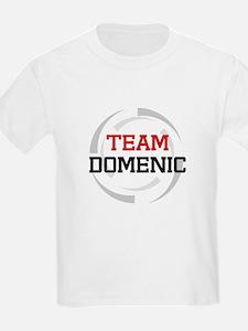 Domenic T-Shirt