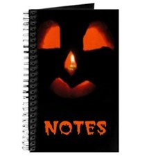 ...Halloween Lantern... Journal