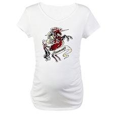 Ramsay Tartan Unicorn Shirt