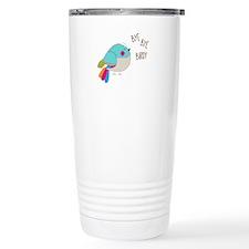 Bye Bye Birdy Travel Mug