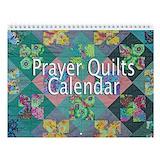 Quilters Calendars