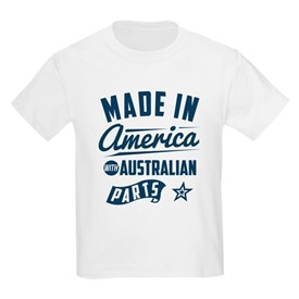 Made in america australia T-Shirt
