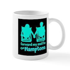 The Hamptons Mugs