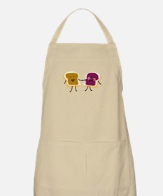 Peanutbutter and Jelly Apron
