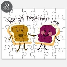 Together Sandwich Puzzle