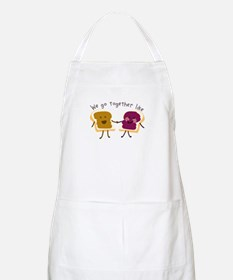 Together Sandwich Apron