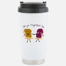 Together Sandwich Travel Mug