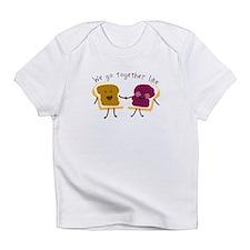 Together Sandwich Infant T-Shirt