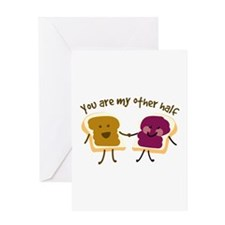 Other Half Greeting Cards