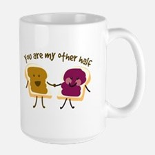 Other Half Mugs