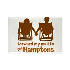 The Hamptons Magnets