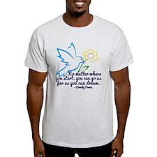 Dream Wendy Davis T-Shirt