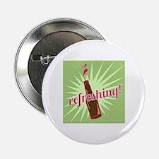 """Refreshing Pop 2.25"""" Button"""